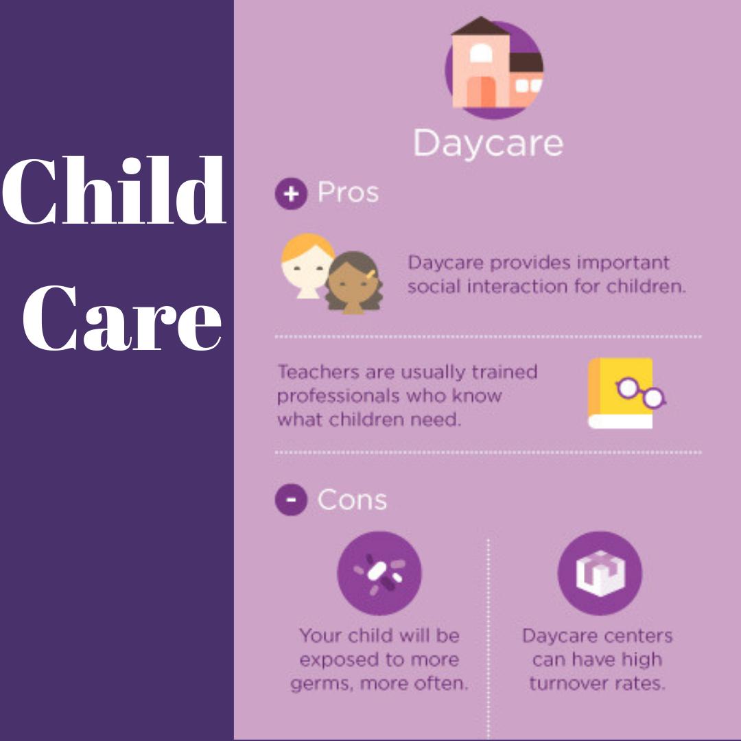 Best Child Care in Kuala Lumpur