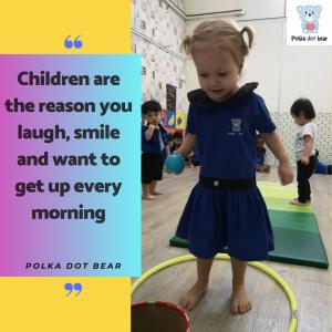 Childcare Malaysia