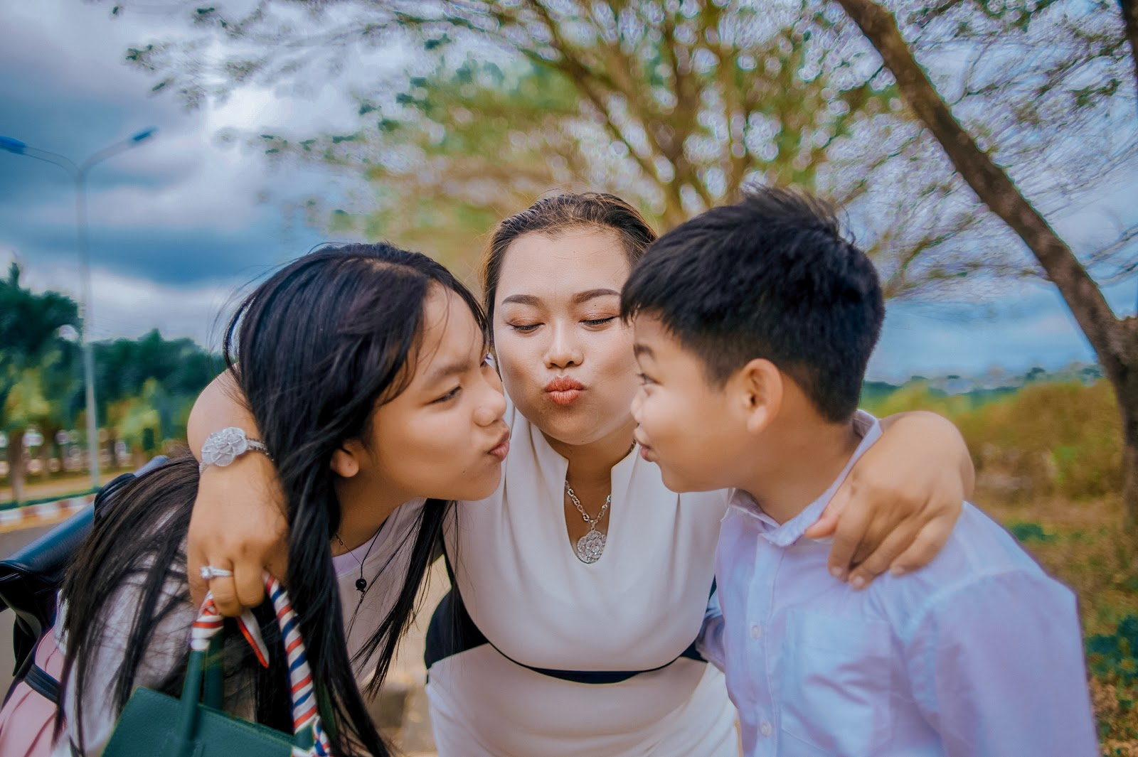 What Are The 5 Main Traits In Nurturing A Child