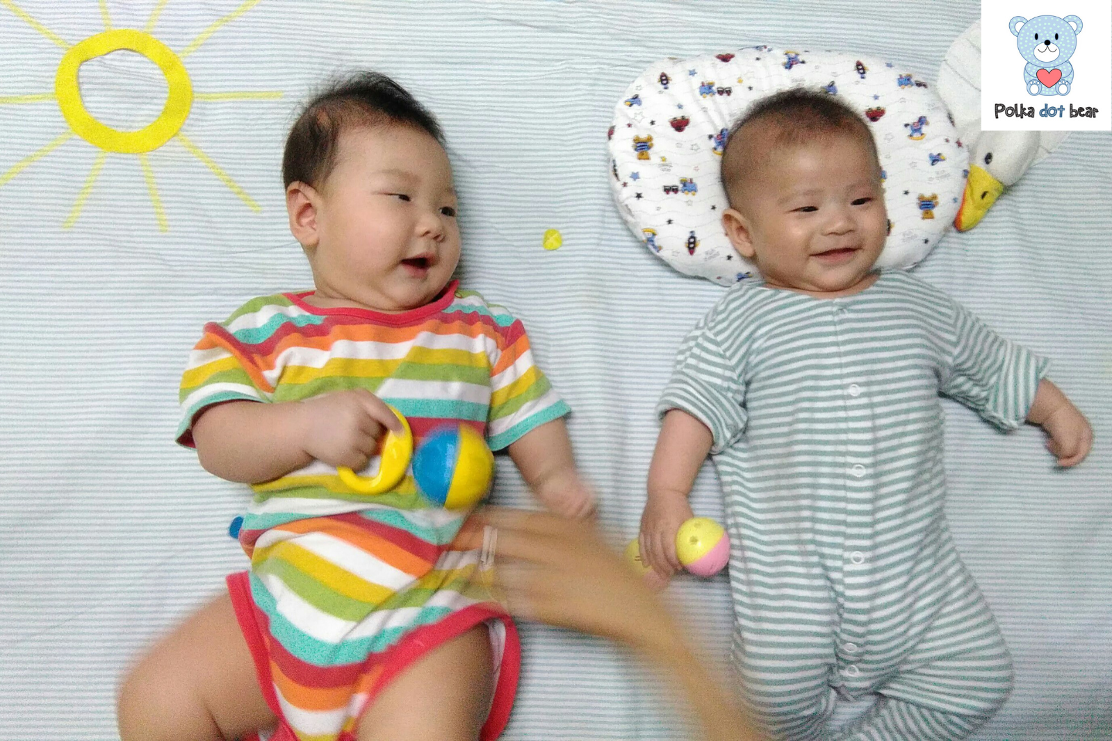 Choosing The Right Infant Care in Kuala Lumpur