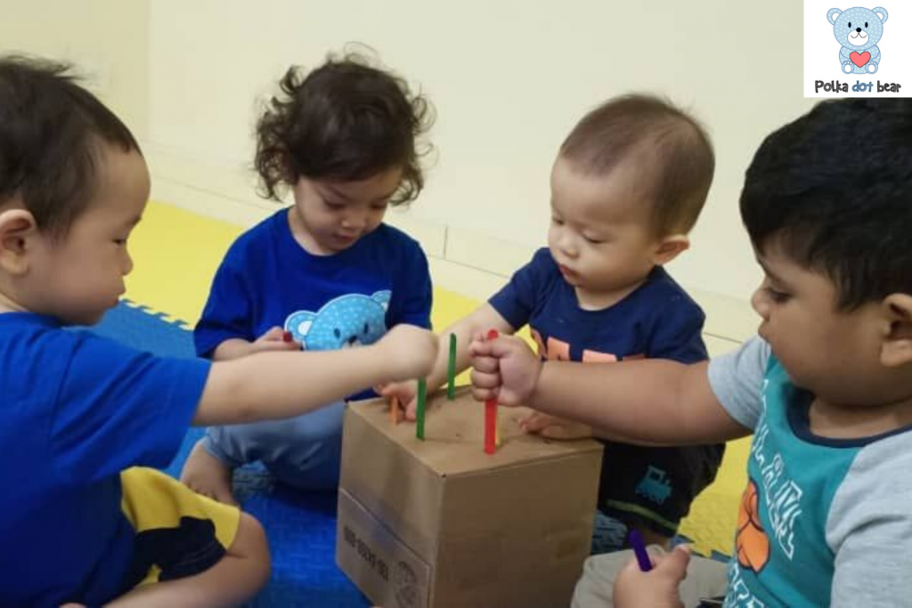Your Perfect Guide To Play School in Petaling Jaya