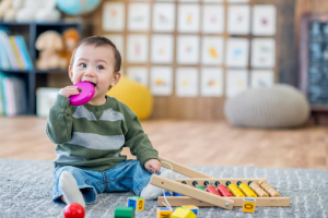 Are You Still Deciding The Best Age for Daycare