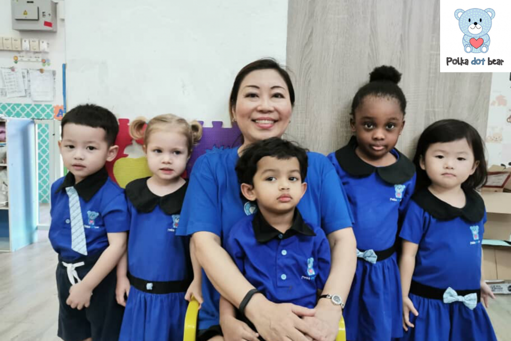 What Are Your Childcare Options in Petaling Jaya