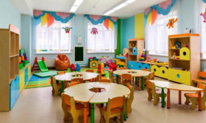 Choosing The Right Daycare in Ara Damansara