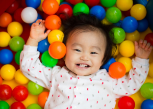 Here's What You Need To Know About Baby Day Care Centre